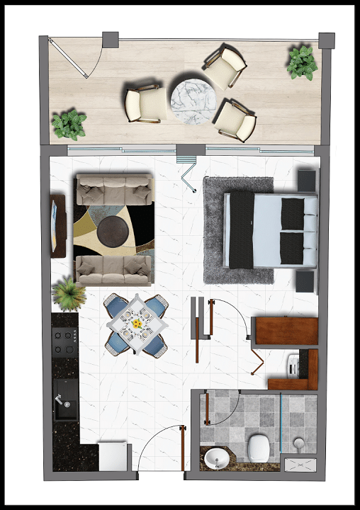 benessere-project-apartments-plans-1-bedroom-vincitore-real-estate-development-llc
