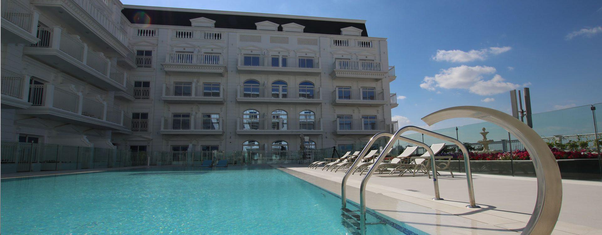 vincitore palacio pool
