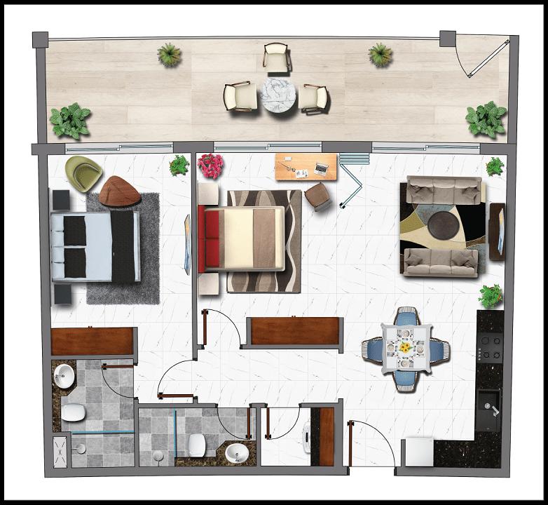 benessere-project-apartments-plans-2-bedroom-vincitore-real-estate-development-llc