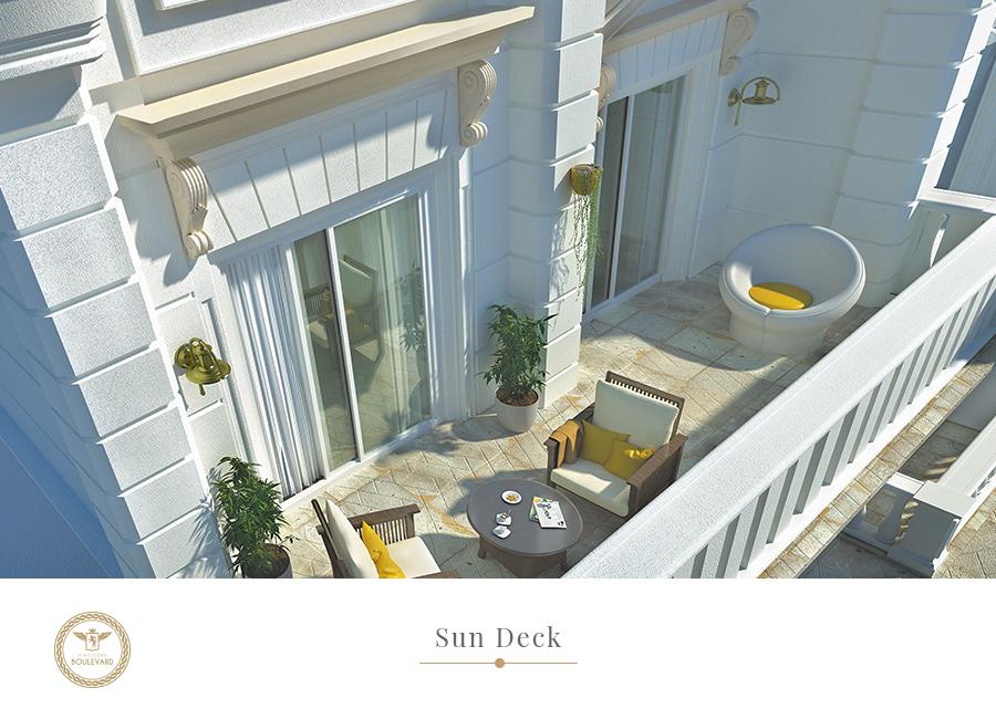 boulevard sun deck