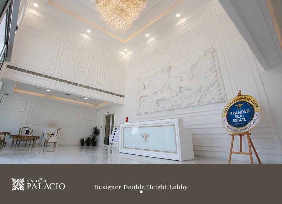 palacio lobby