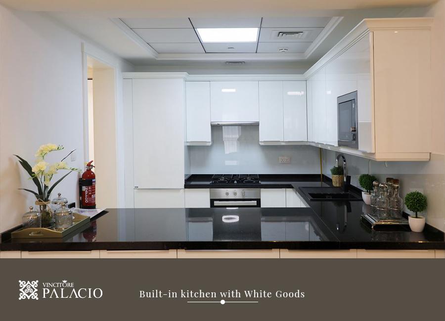 palacio kitchen