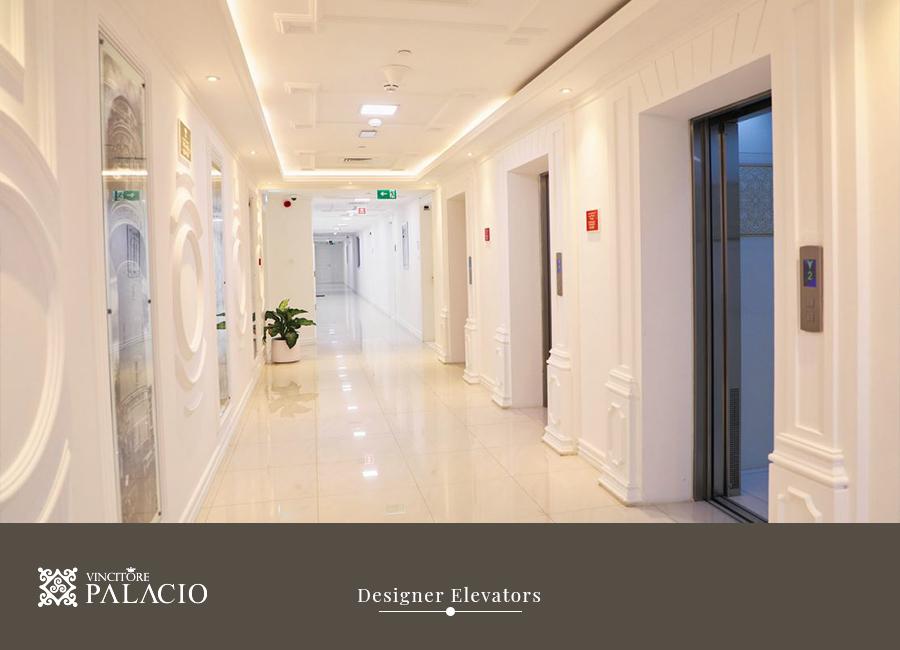 palacio elevators