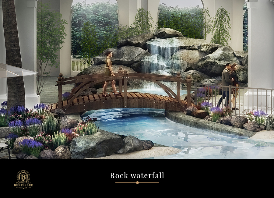 benessere-project-amenities-rock-waterfall-vincitore-real-estate-development-llc