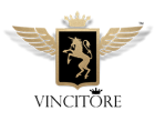 Vincitore-logo