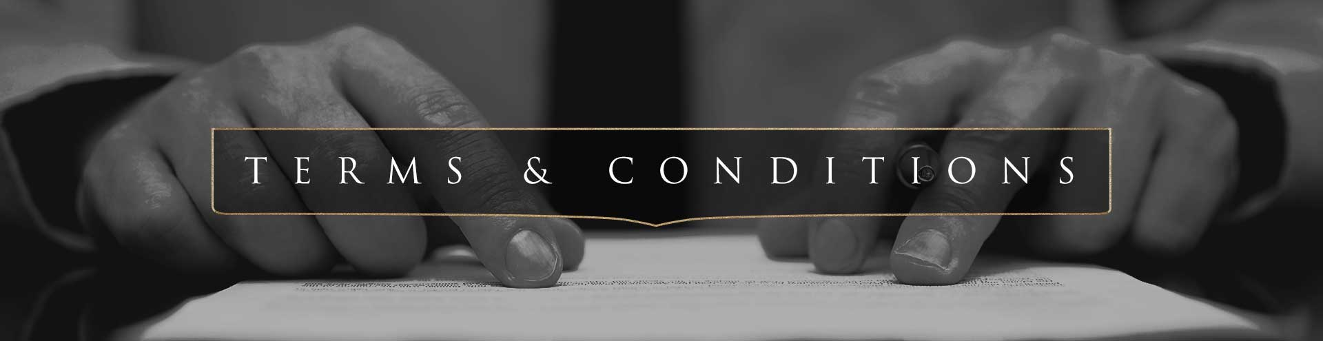 terms-and-condition-banner-vincitore-real-estate-development-llc