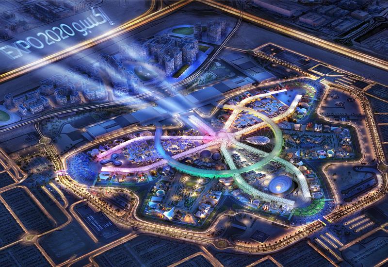 Vincitore - Expo 2020